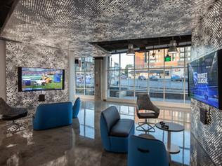 Esports Gaming Lounge