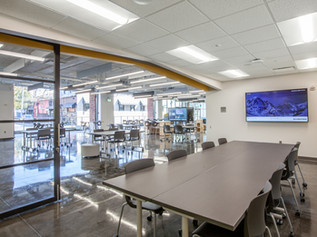 Innovation Lab Meeting Room