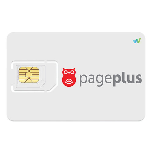 Page Plus Triple-cut Sim