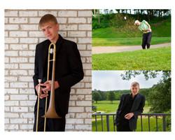 Matthew Collage 2 a 8x10