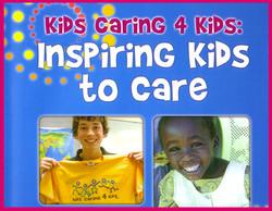 kids caring 4 kids icon