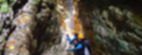 Furco et Gloces Canyoning Pyrénées