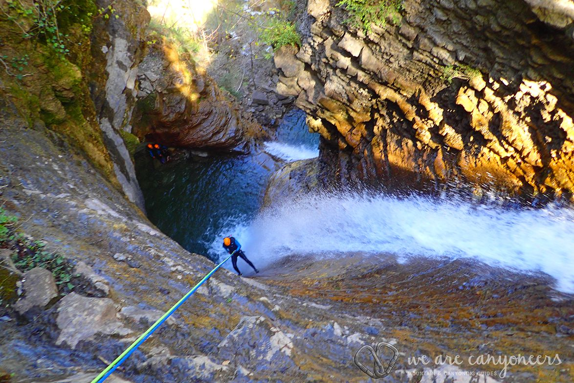 Furco Canyon