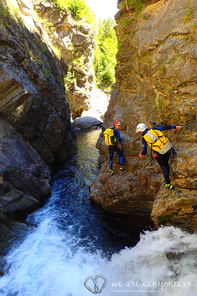 Ordiso Canyon