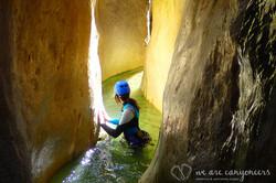 Abizanda Canyon