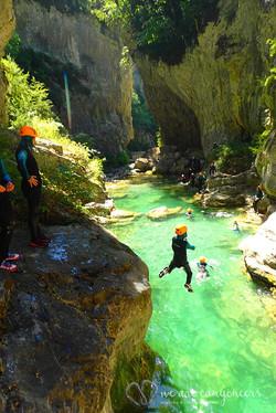 Miraval Canyon