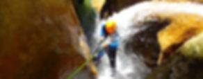 Formiga Canyon