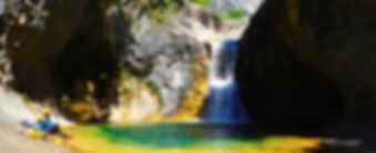 Barranquismo en Huesca y Los Pirineos en Aínsa