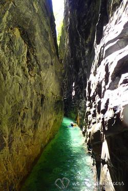 Miraval Superior Canyon