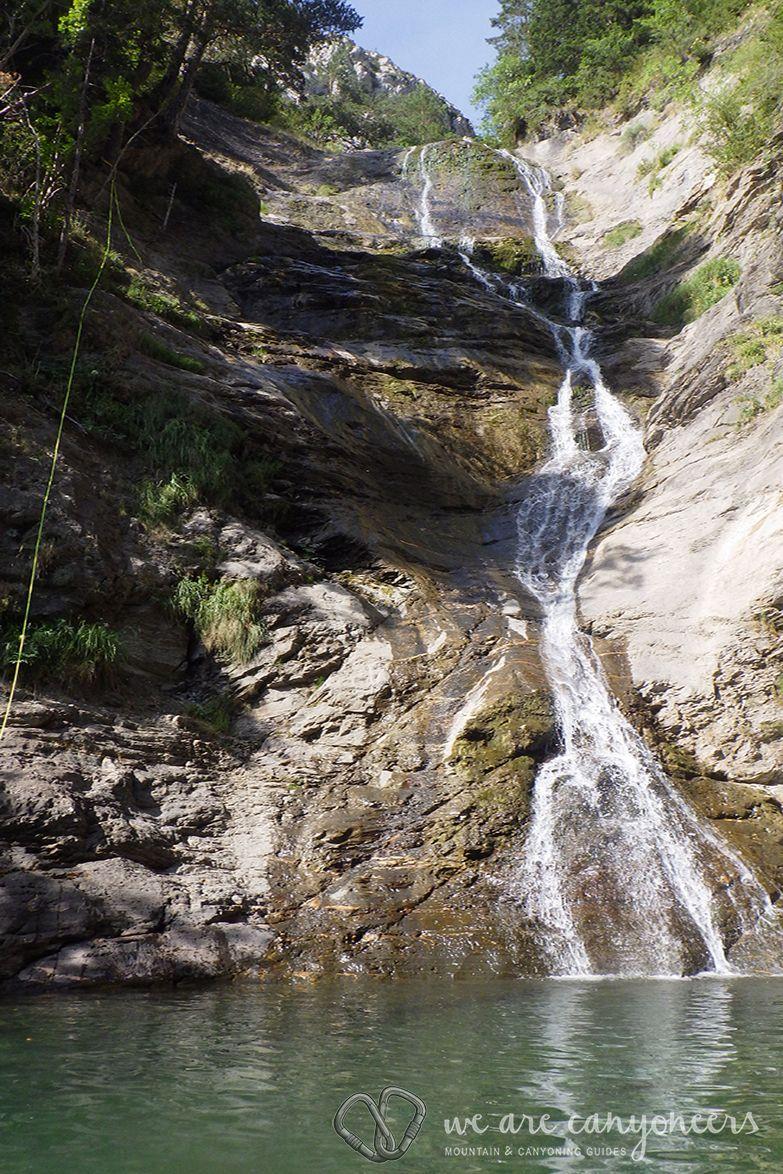 Lapazosa Canyon
