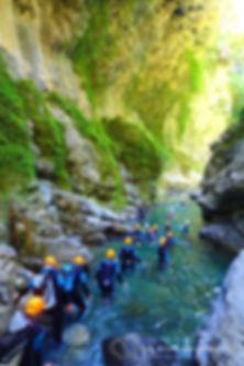 Viajes Estudios Grupos Pirineos Multiaventura