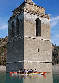 Deportes de Aventura en Huesca Pirineos Ainsa Ordesa