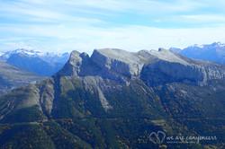 Miradores de Ordesa - Excursiones guiadas - Ruta 4x4 Miradores de Añisclo