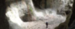 Basender Canyon