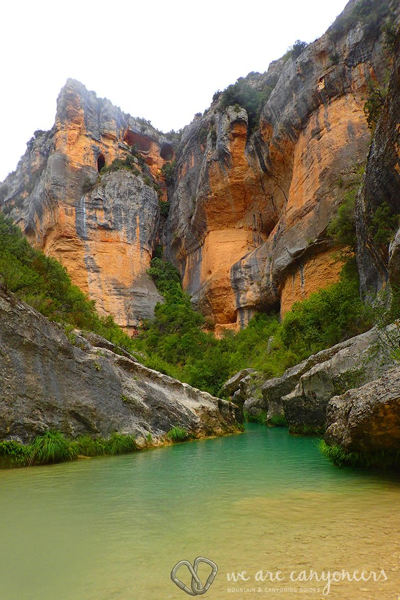 Chimiachas and Vero Canyons