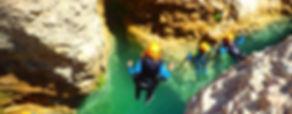 Peonera Canyon