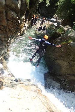 Canyon Trigoniero