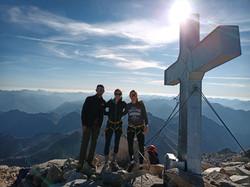 Subir al Aneto con guía de alta montaña (2)
