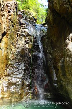 Trigoniero Canyon