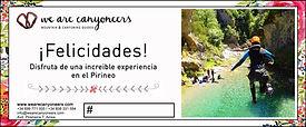 Regalar Experiencia Pirineos Huesca