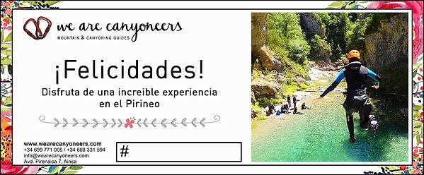 Regalar-Experiencia-Huesca-Tarjeta-regal