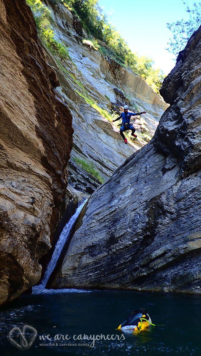Sorrosal Canyon