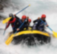 Rafting and Kayak in Spain: Pyrenees and Ordesa