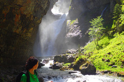 Hiking Spanish Pyrenees Guided Trips
