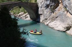 Rafting Ainsa 2