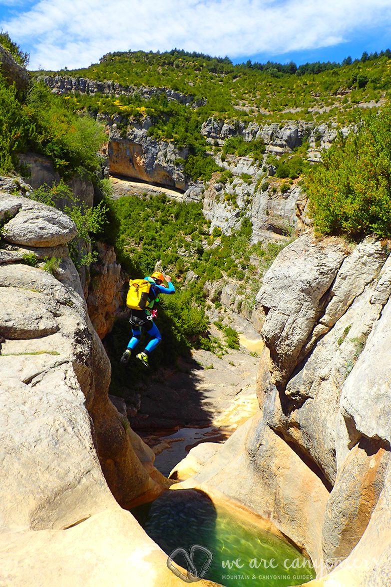 Mascun Canyon