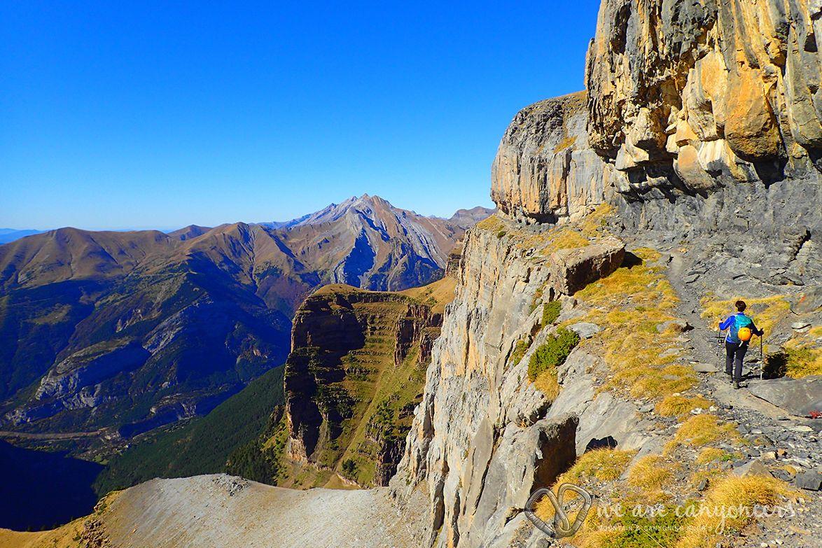 Walking Holidays Spanish Pyrenees