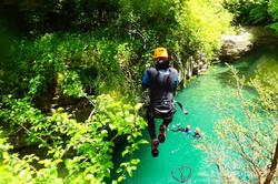 Viandico Canyon