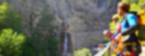 Sorrosal Canyoning Pyrénées