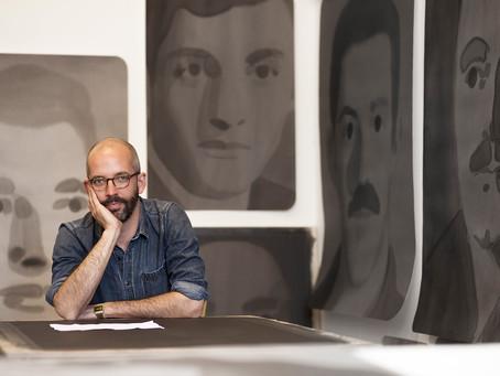 INVERTIR EN ARTISTAS DEL PRESENTE: FERNANDO MARTÍN GODOY
