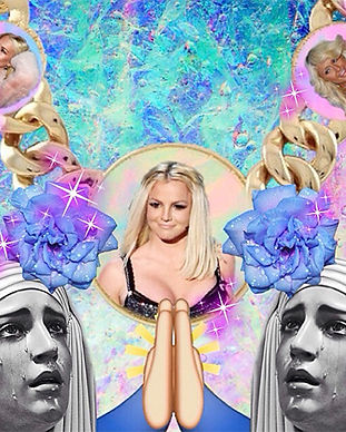 Copy of 2. #theholytrinity, 2014, iPhone collage.jpg