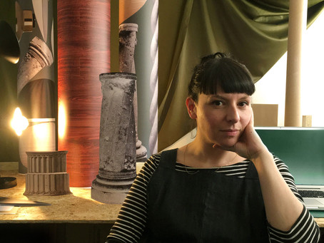 Laura Jiménez Galvis: 5 Things I Wish Someone Told Me When I First Became An Artist