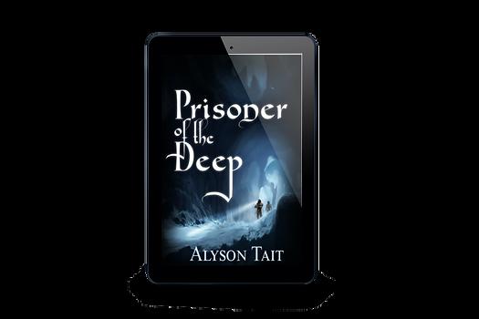 TITLE:  Prisoner of the Deep