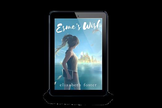 TITLE:  Esme's Wish