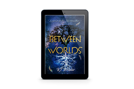 TITLE:  Between Worlds