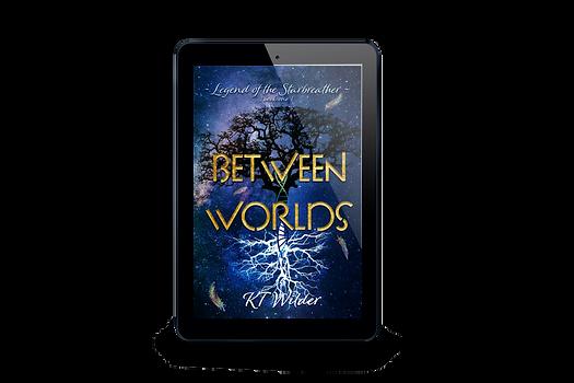 TITLE:  Between Worlds