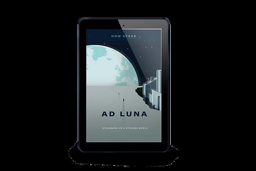 TITLE:  Ad Luna