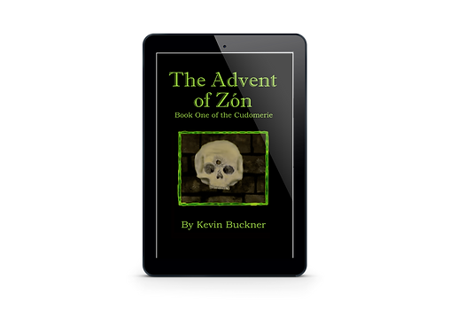 TITLE:  The Advent of Zon