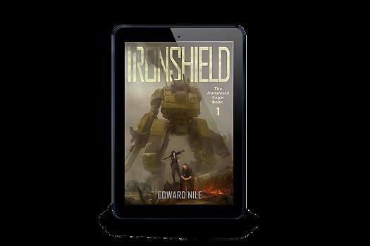 TITLE:  Ironshield