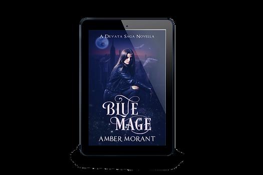 TITLE:  Blue Mage