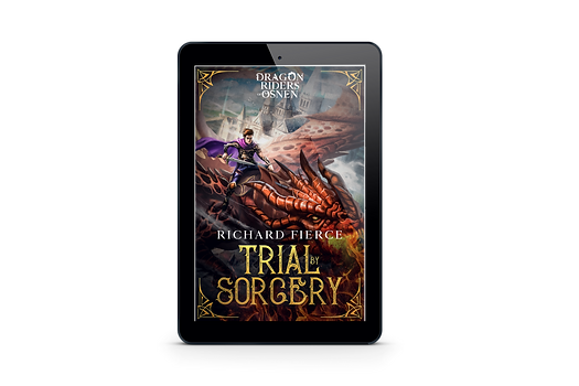 TITLE:  Trial by Sorcery