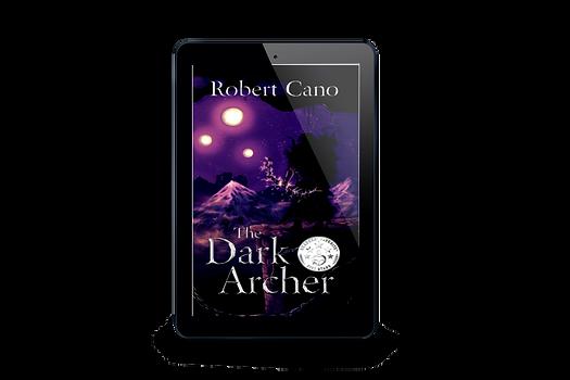 TITLE:  The Dark Archer