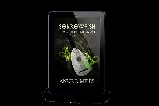 TITLE:  Sorrowfish