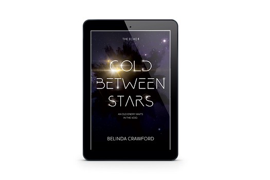 TITLE:  Cold Between Stars