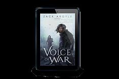 TITLE:  Voice of War
