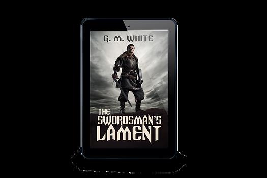 TITLE:  The Swordsman's Lament